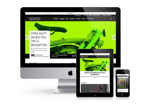 iMac, iPad, iPhone (all devices) mockup.