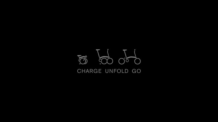 Brompton Electric is coming to the UK.mp