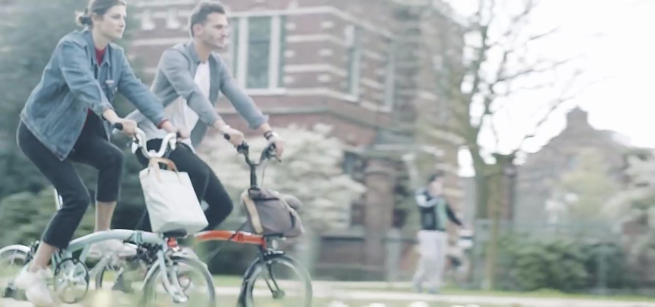 Brompton - Made for Amsterdam.mp4