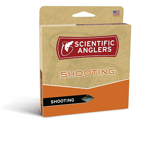 "SA TEXTURED SHOOTING LINE .032""/.035"""