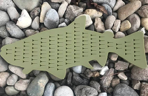 SILICONE BOAT FLY PATCH