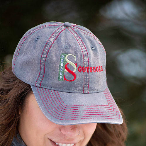 DOUBLE SS OUTDOORS CAP