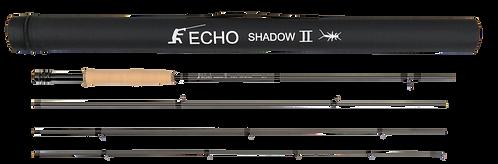 ECHO Shadow II Rod