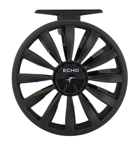 ECHO Bravo LT Reel