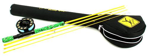 ECHO Gecko Rod/Kit