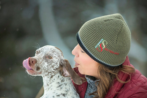 DOUBLE SS OUTDOORS BEANIE