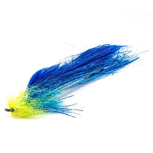 SCHMIDT'S STEELHEAD SWING FLY