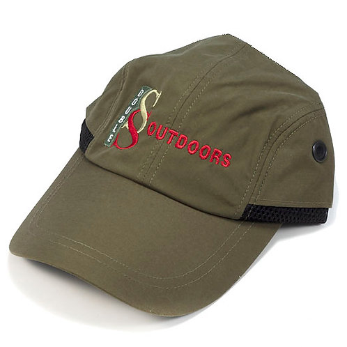 DOUBLE SS OUTDOORS EXTREME PERFORMANCE CAP