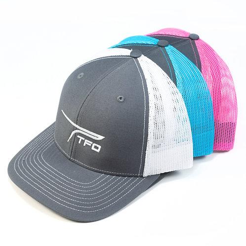 TFO TRUCKER HAT