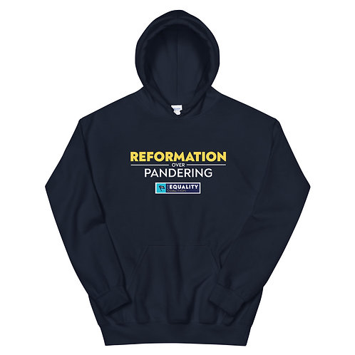 Reformation Equality Hoodie