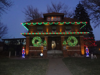 Tis the Season to Spread Cheer with Lights!