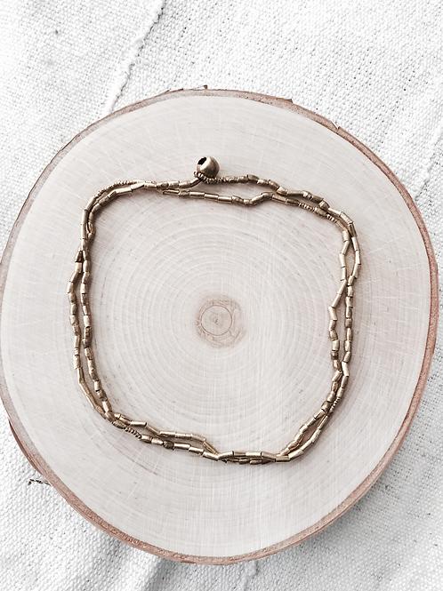 Ethiopia super long Necklace