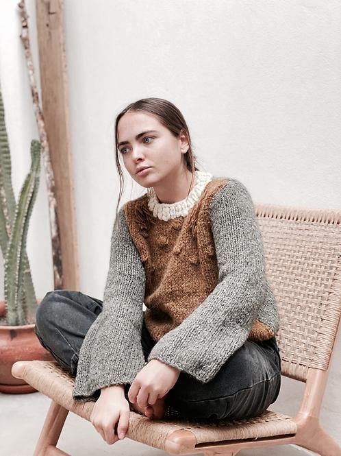 Sweater Rústico