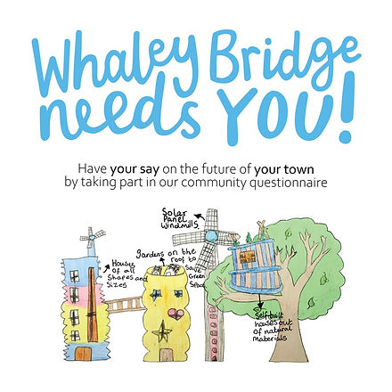 whaley bridge poster for CQ