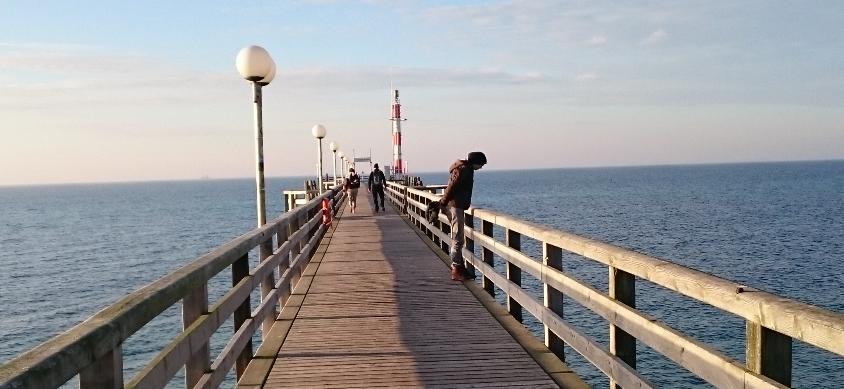 18 Brücke