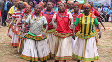 Coffee and Culture in Konso