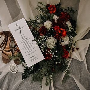 Madsen Wedding