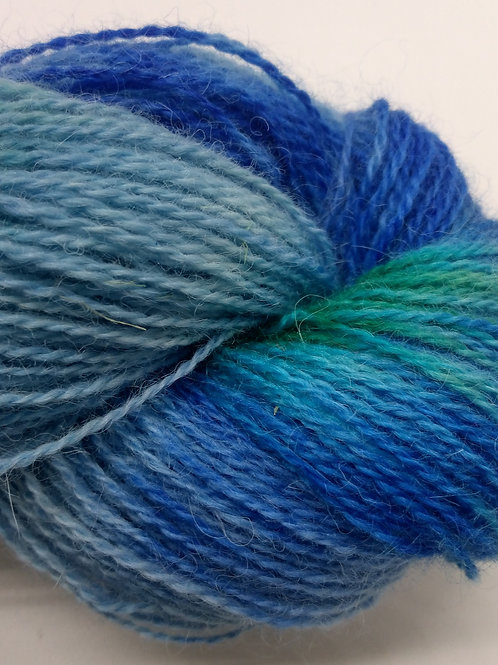 4-ply Colourways