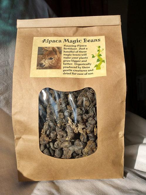 Alpaca Magic Beans