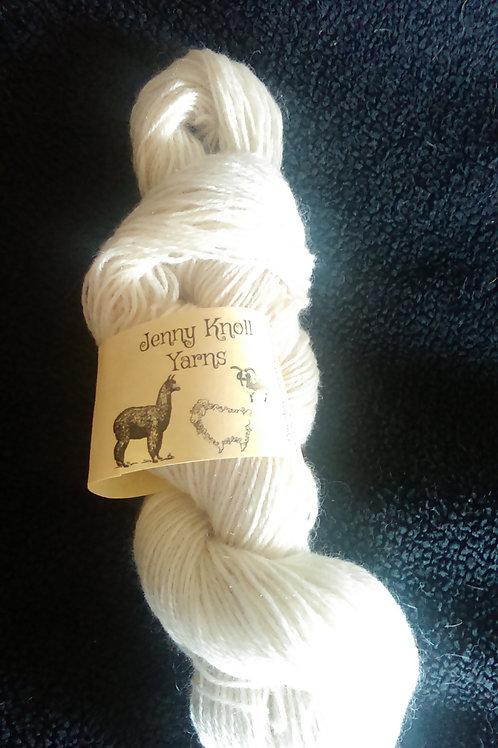 Luxury Mohair and Alpaca Yarn