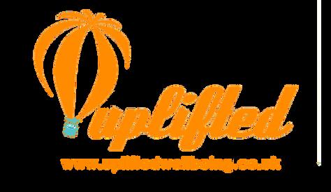 Uplifted Logo and Link orange.png