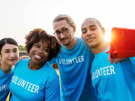 What I Wish I Had Known Before… Volunteering for a Nonprofit