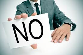 What Should I Do With a Rejected Grant Proposal Notification?