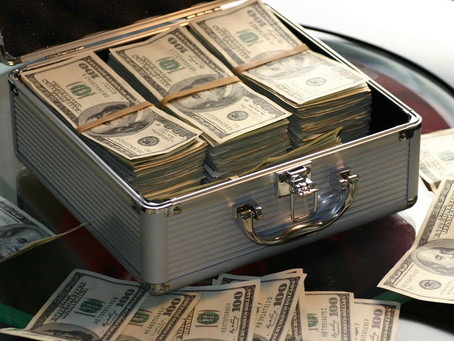 Four Places Your Nonprofit Can Find Grant Money