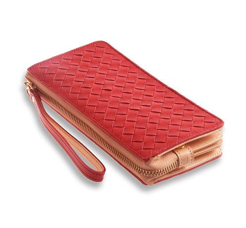 Double-clutch Wallet