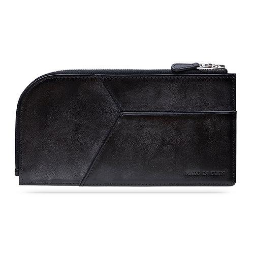 Bridle Zip Wallet