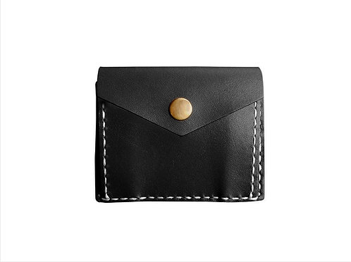 D.I.Y. Coin Case - Horsehide