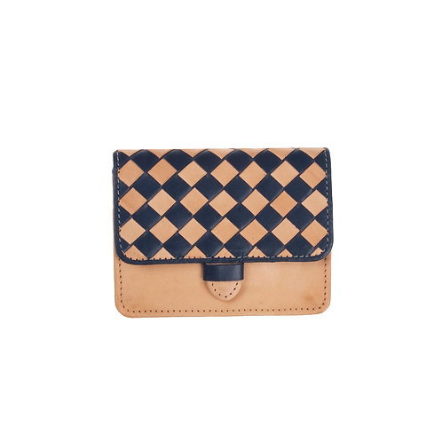 Woven Business Card Case