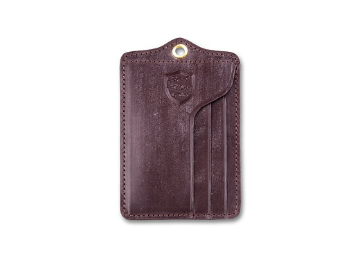 Bridle ID Card Holder