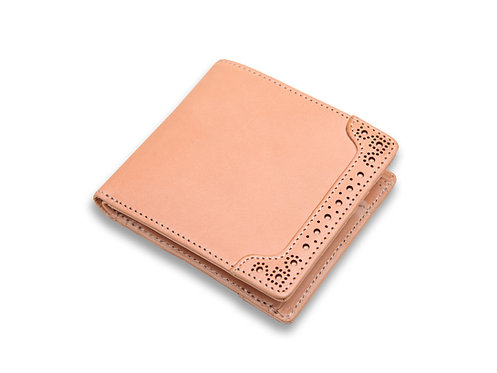 Classic Wallet with coin case