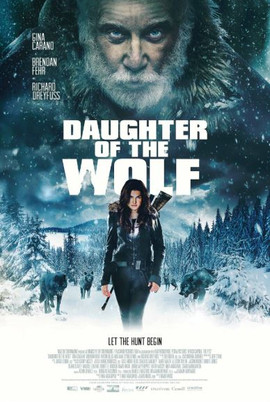 Daughter of the Wolf!