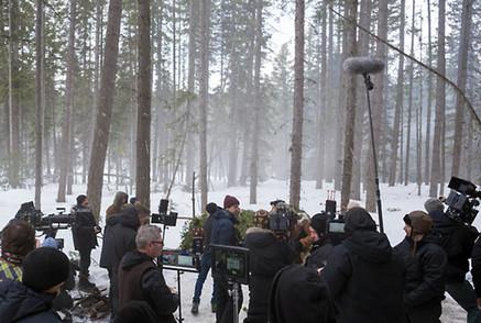 Daughter of the Wolf filming.jpeg