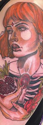 Artist Paige