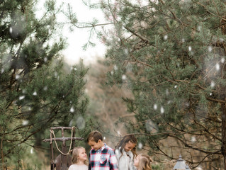 The holidays | Sweet Juniper Photography and The Hornyak's