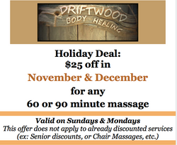 November Deals to jump on!