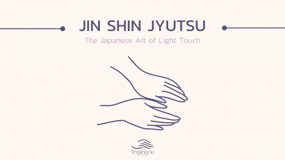 60  Jin Shin Jyutsu