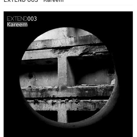 kareem MIX via EXTEND