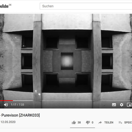 Catharsis -Purevision (Video)