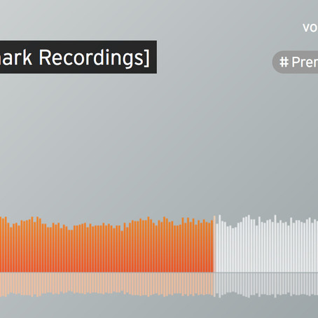 PREMIERE of ZHARK 035 Rancour (A2) by Derlich via Sounds From Nowhere