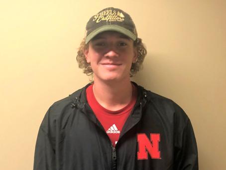 University of Nebraska student wins Red Cross scholarship