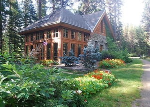 Vacation Home Gatehouse Jasper