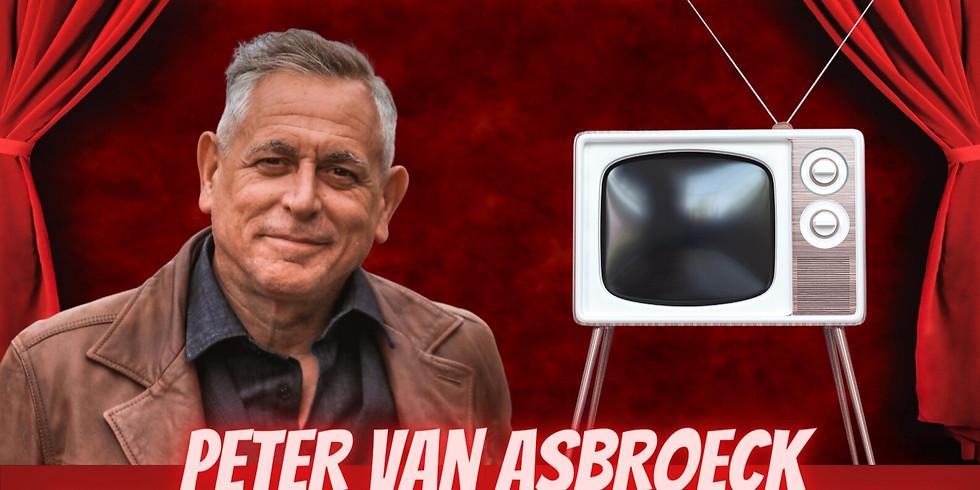 H&E PETER VAN ASBROEK - DE WONDERE WERELD VAN TV