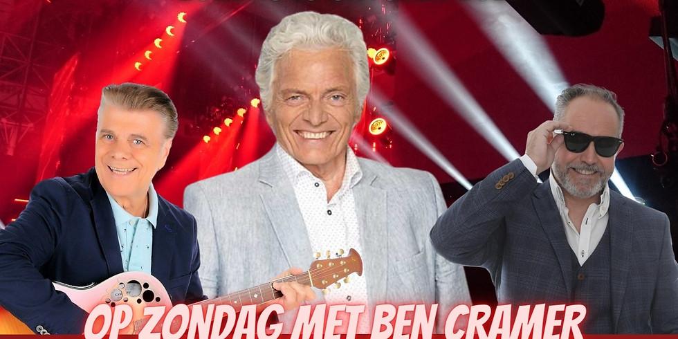 H&E BEN CRAMER EN GASTEN ZO 10 OKT 2021