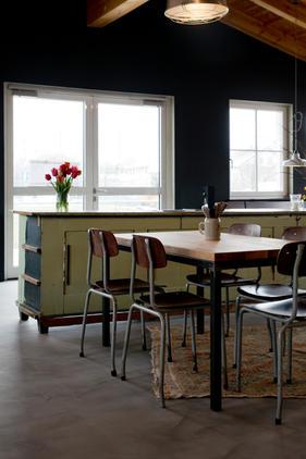 Unsere Dorfwirtschaft Seeshaupt Restaurant Wirtshaus