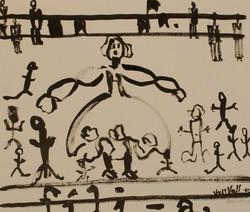 Drawing XXVI