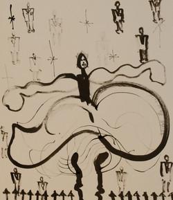 Drawing XXXIII
